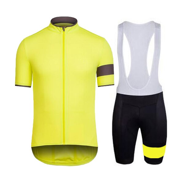 Ropa de ciclismo de manga corta para verano, Maillot, Ropa deportiva para...