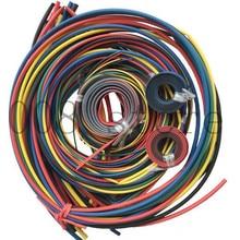 Ensemble de tuppes thermorétractable   M/ensemble, 11 types de rapport 21 tubes thermorétractable, jeu de tubes thermorétractable pour gaine thermorétractable, livraison gratuite