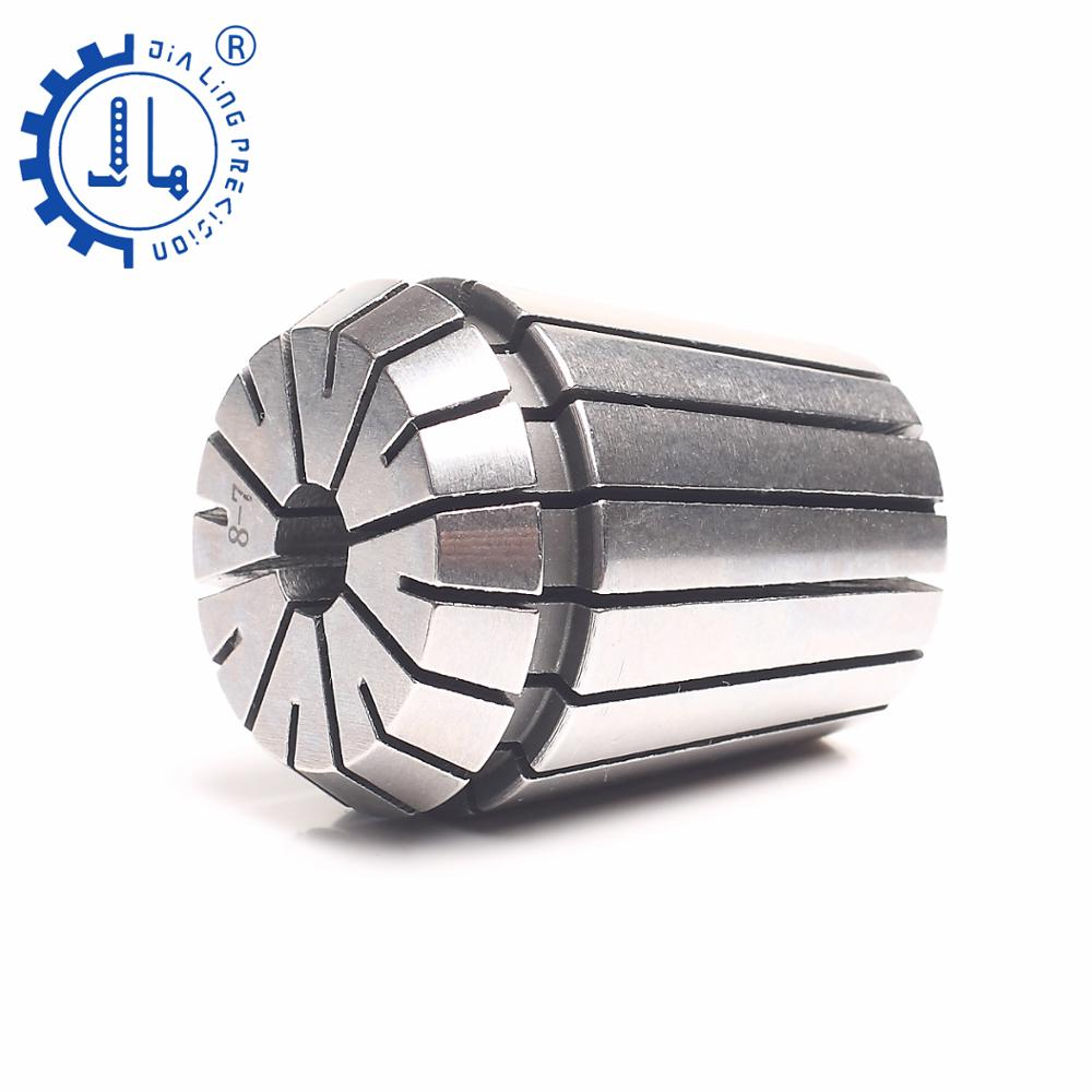 ER 11/16/20/25/32 tuerca CNC ER40 set cnc y máquina de tallado er 16 collet