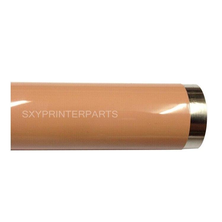 Free Shipping Color Fuser Film Sleeve for HP P4015 P4014 P4510 P4515 M601 M602 M603 M604 M605 M630 M4555 Printer Spare Parts