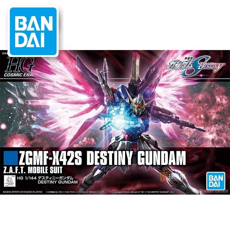 zgmf x20a strike freedom gundam rg gundam model kits japanese procurement original rg14 1 144 action figure 2018 Original Japaness Gundam Model HG 1/144 SEED DESTINY GUNDAM  Mobile Suit Assemble Model Action Figures
