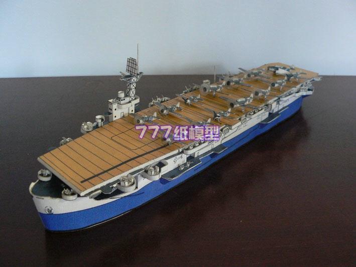 1 400 USS card CVE-11 portaaviones