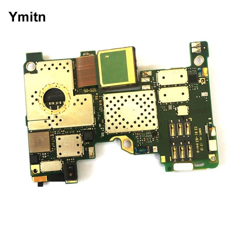 Nueva funda ymitn, panel electrónico móvil, placa base, circuitos, placa base, Cable...