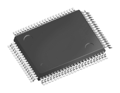 IP2022/PQ80-160 QFP80 2 قطعة