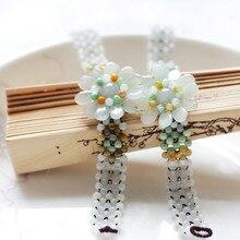 Natural Ethnic green emerald Bracelet