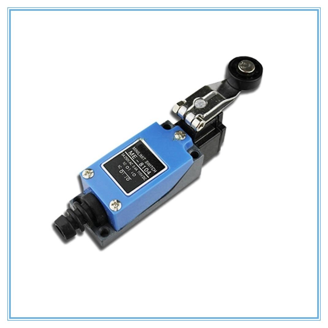 Новый водонепроницаемый ME-8104 мгновенный AC концевой выключатель для станка с ЧПУ лазерной плазмы