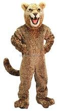 mascot Whimsical Jaguar mascot costume fancy dress custom fancy costume cosplay theme mascotte carnival costume kits