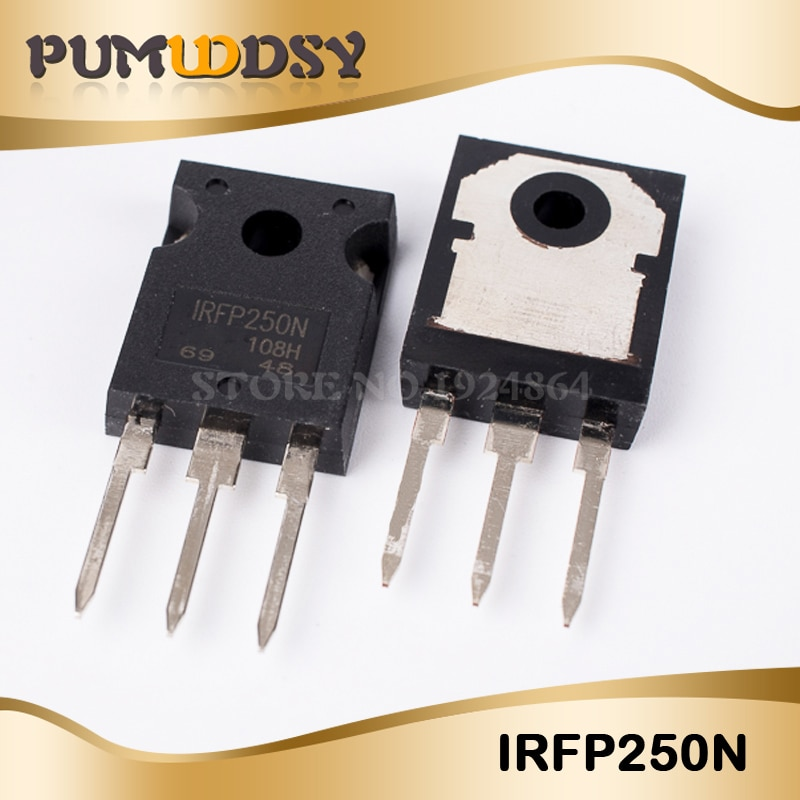 5 шт./лот IRFP250N IRFP250 N-channel FET 200V TO-247 новый оригинальный IC