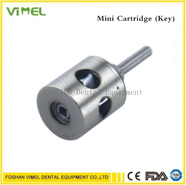 Mini cartucho de llave para NSK Pana Air Mini cabezal de mano Rotor