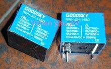 20pcs power relay for  GOODSKY  RWH-SH-148D 5pin