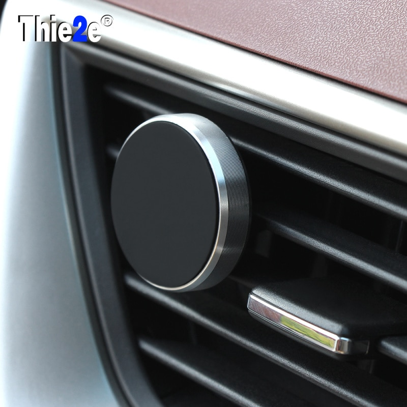 Магнитный автомобильный держатель для телефона для Volkswagen VW Jetta MK5 6 Golf 4 5 6 7 CC Tiguan Passat B5 B6 b7 Polo