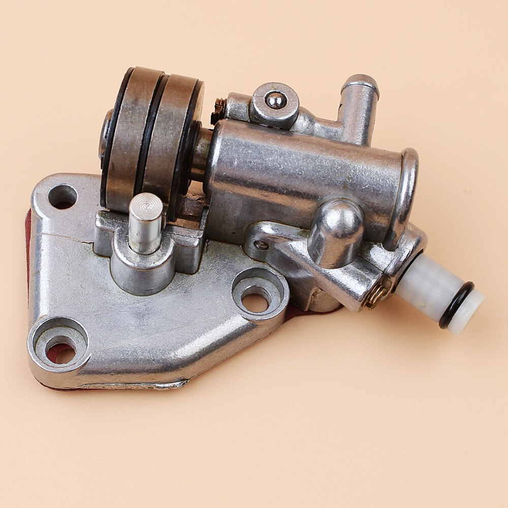 Öl Pumpe Öler Montage Für STIHL 070 090 090AV 090G MS720 MS 720 Contra S Kettensäge Teile 11066403202
