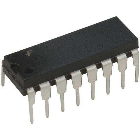 Envío Gratis CM6802SAHG CM6802 DIP-16 ORIGINAL 10 unids/lote IC