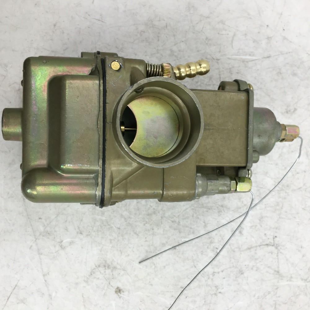 SherryBerg carburador vergaser carburador K65 K65A k65D K 650 CC DNEPR URAL M72 MT16 M66 IZH Minsk ruso motor