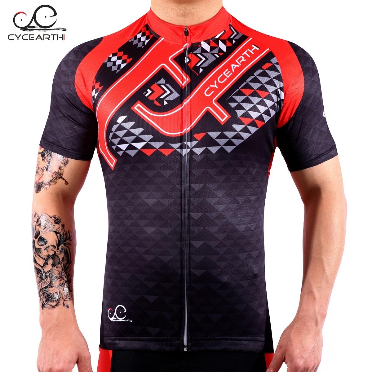 ¡Venta de liquidación! Jersey de verano para ciclismo de hombre, ropa de manga corta, camiseta para montar en bicicleta, ofertas especiales, Break Code Stock