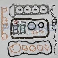 Z24 Z24i מנוע מלא בנייה מחדש אטם סט 10101-20G26 לניסן טראנו WD21/NAVARA D21/PATHFINDER 2.4 2389cc 1985 -1996