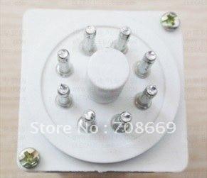 10PCS JQX-10F 10A DC 24V Coil PCB Electromagnetic Relay