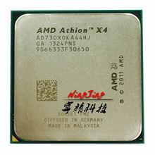 AMD Athlon X4 730 2.8 GHz Quad-Core CPU Processor AD730XOKA44HJ Socket FM2