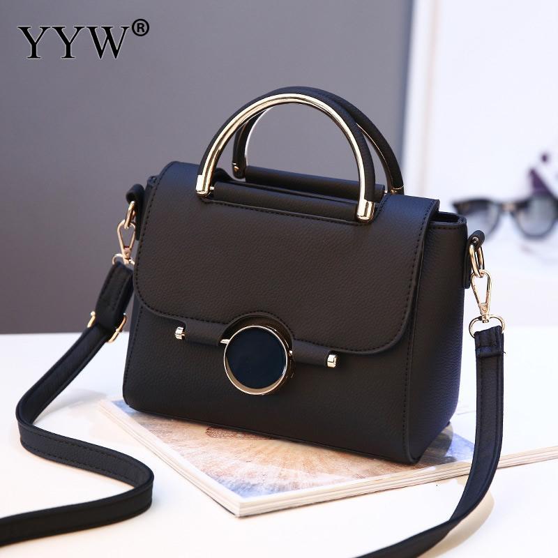 2019 Fashion Women Handbag Crossbody Bags For Women 2018 New European And American Style Shoulder La