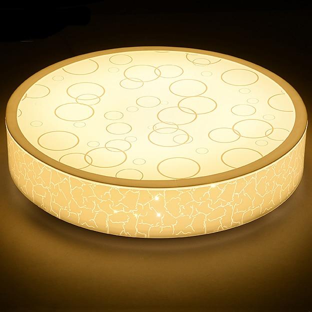 Free shipping Modern LED ceiling lights for kids room bedroom Dia*400/500mm home ceiling  lamp shop/restaurant indoor use