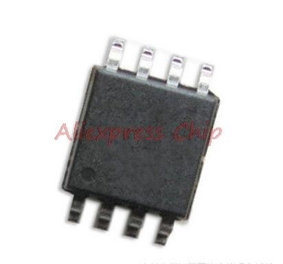 10pcs/lot GD25LQ64CVIG 25LQ64CVIG SOP-8 Serial flash memory chip storage chip new original laptop chip In Stock