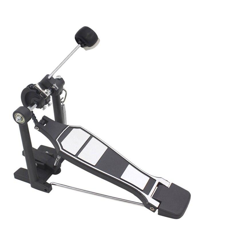 Tambor nuevo, batidor de Pedal, mango de fieltro ligero, tambor de bajo-patada,...