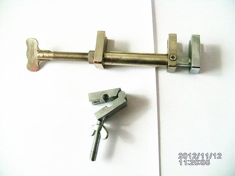 Herramientas de afinación de piano, martillo de retroceso, martillo de retroceso, alicates para tirar herramientas