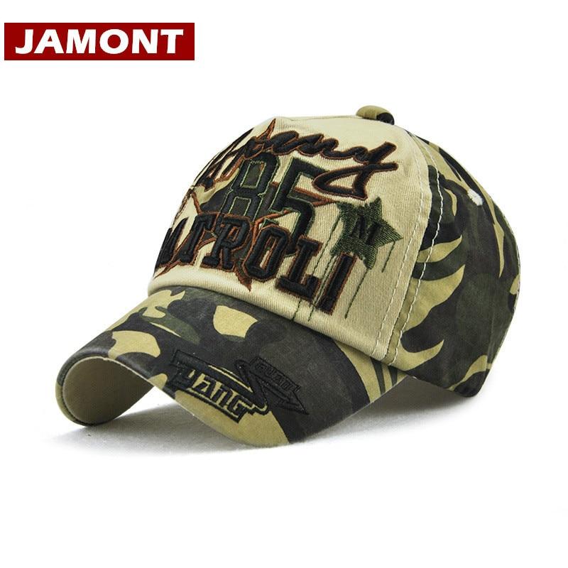 [JAMONT] 2019 New Kids Hat Snapback Boy Girl Baseball Caps Camouflage Outdoor Visor Childrens Hip Hop Cap Casquette