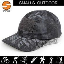 Tactical Airsoft Sniper sun-proteção chapéus bonés de beisebol de camuflagem militar para a caça