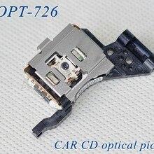 Original New OPT-726 OPTIMA-726 CD Laser Pickup for JVC Car Audio OPT726 OPT 726