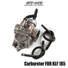 Carburateur Kawasaki ATV KLF185   Carburateur pour Kawasaki KLF185 KLF BAYOU 185 Carb, livraison gratuite