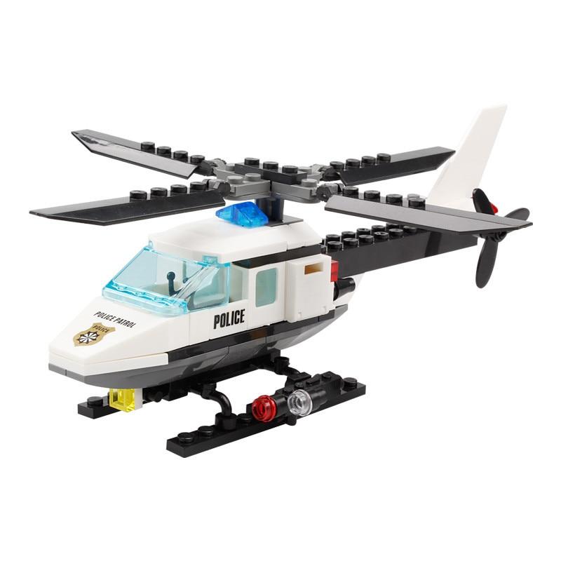 102 шт. Детский конструктор Самолет block toys building blocks toytoys for  