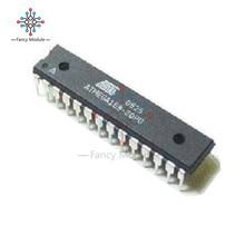 MCU IC ATMEL DIP-28 ATMEGA168-20PU ATMEGA168-20PI ATMEGA168