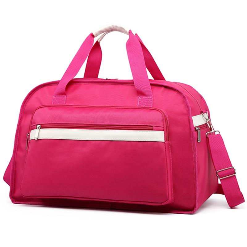 Женские дорожные сумки, водонепроницаемая женская сумка на плечо, багажная сумка, дорожные сумки для женщин 09T