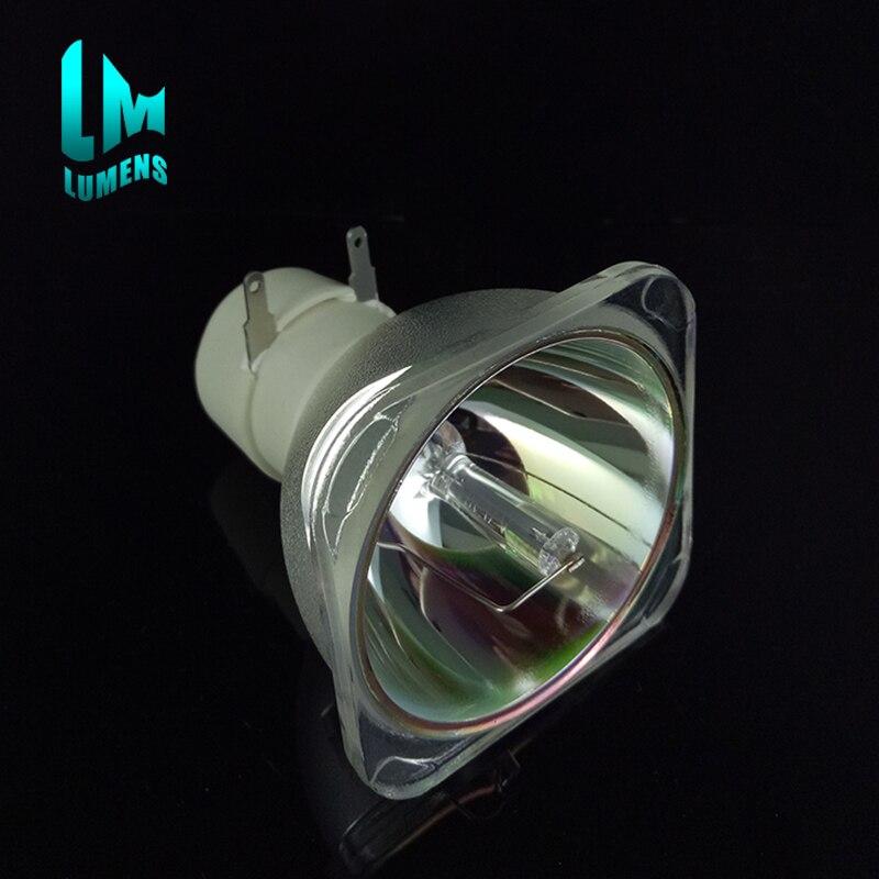 Original lámpara de proyector bombilla NP18LP para NEC V300X V300W V300WG NP-V300W + VE282 VE281X VE281 VE280X VE280180 días de garantía