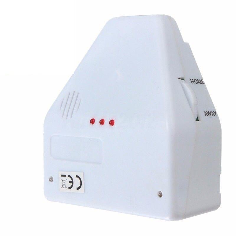 El badajo sonido activado el interruptor/de aplaudir aparato electrónico mano 110 V sonido interruptor de Control