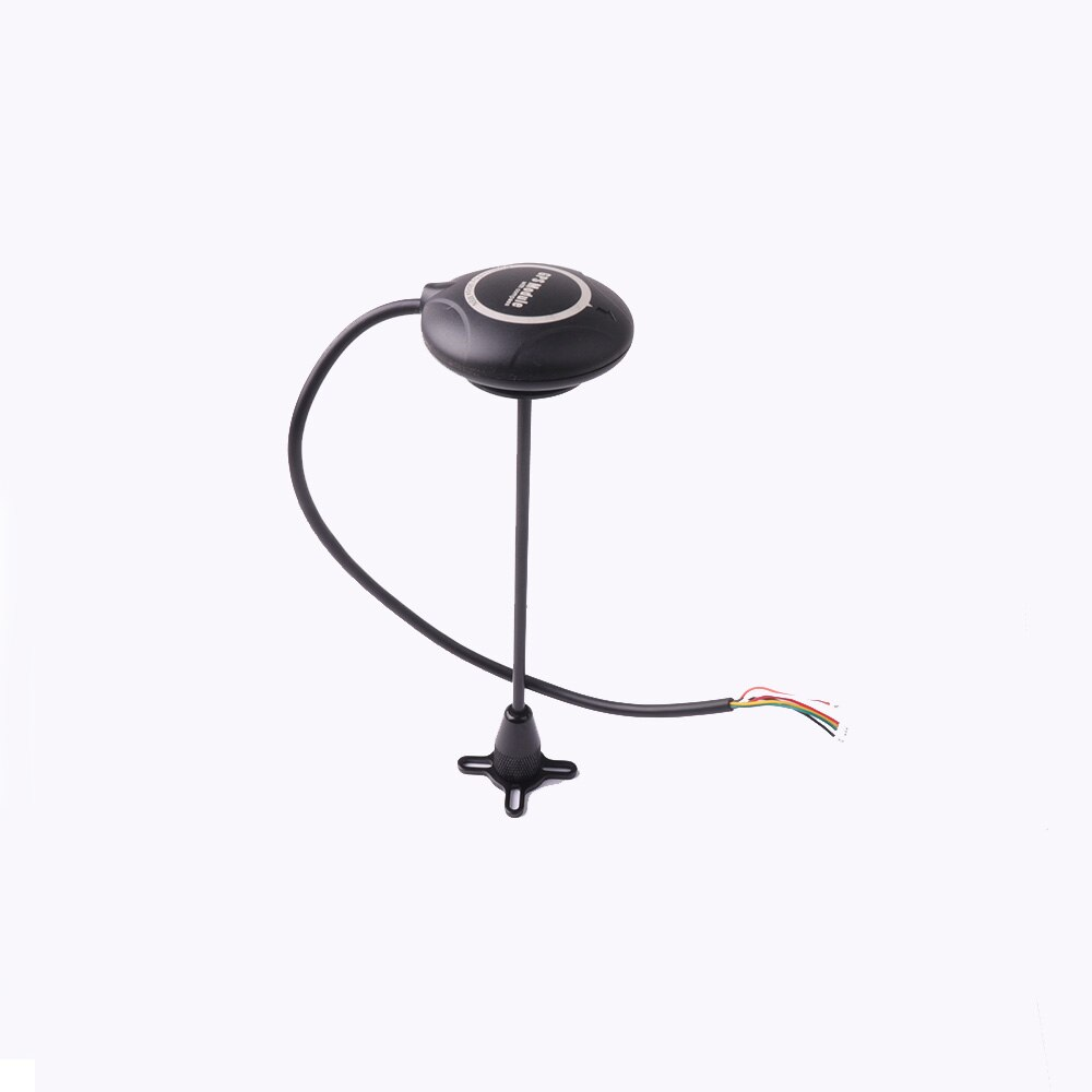 1 комплект Ublox NEO-M8N GPS модуль с компасом + GPS кронштейн Houlder для APM2.8 Полетный контроллер для F450 F550 RC Дрон