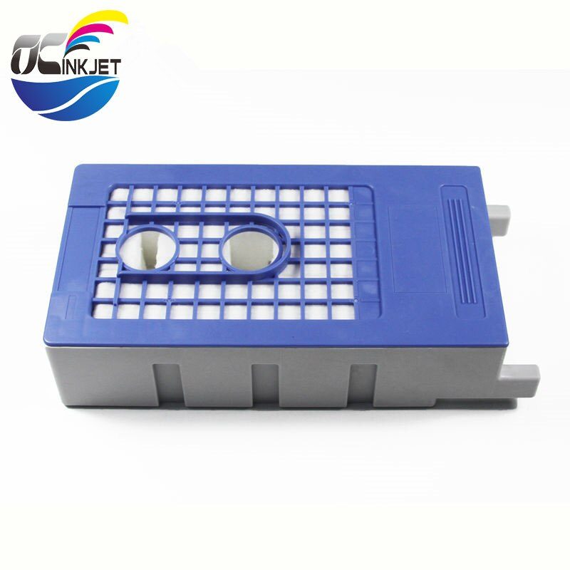 T619300 Afval Inkt Tank Onderhoud Ink Tank Voor Epson SureColor T3000 T5000 T7000 T3200 T5200 T7200 T3270 T5270 T7270 Printer
