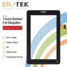 "SRJTEK 10 pz/lotto 7 ""pollici Per Megafon Login 2 Login2 MT3A TPC1219 Ver1.0 Touch Screen Capacitivo Pannello Digitizer Vetro sensore"