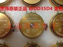 WDD35D4 1 Karat 2 Karat 5 Karat 10 Karat Linear 0.1% benötigen 5% sagen sie mir