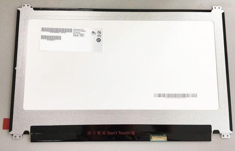 شاشة LCD تعمل باللمس لـ HP 15-AY 15-AY009DX 809612-010 ، 15.6 بوصة ، جديدة