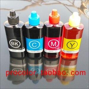GC41 Dye Ink refill kit For Ricoh SAWGRASS SG 400 400NA 800NA 800 SG400 SG800 SG400NA SG400EU SG800NA SG800EU inkjet PRINTER