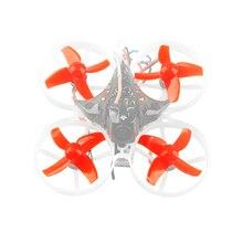 4 adet/grup 40mm 4-Blade pervane PC sahne 1.0mm delik CW CCW pervaneler için Mobula7 Mobula 7 RC FPV yarış Drone Quadcopter