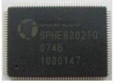 Nuevo original 5 uds SPHE8202TQ SPHE8202T SPHE8202 QFP-128
