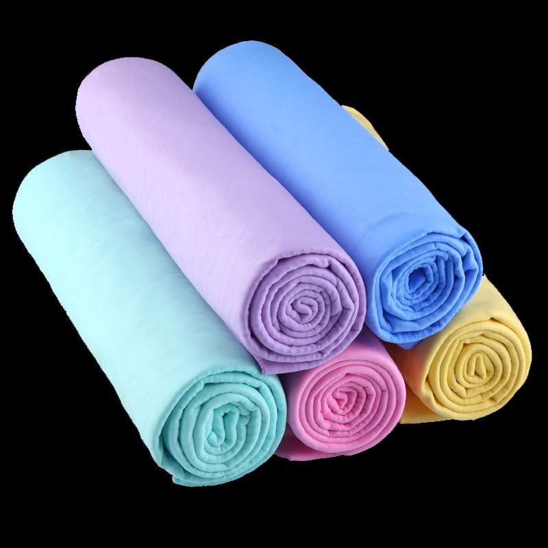 44*32*0,2 см супер чистое полотенце PVA Chamois для мытья автомобиля аксессуары для автомобиля Чистка экрана ткань для сушки волос