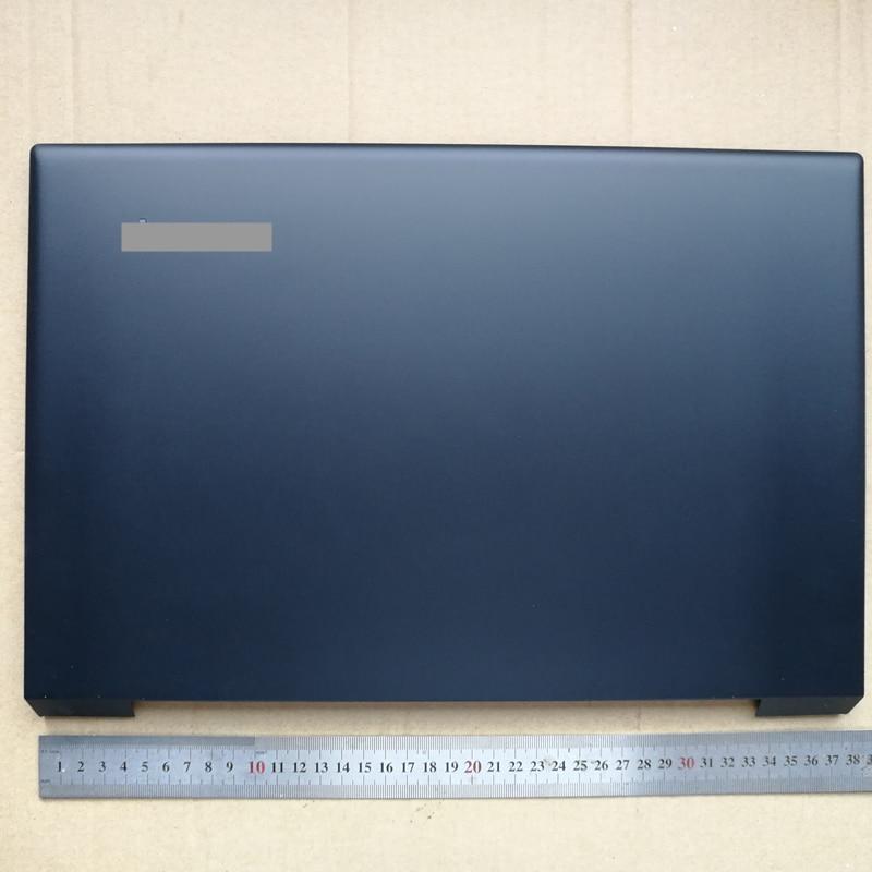 Новый ноутбук Топ чехол база lcd задняя крышка для Lenovo V310-15ISK V310-15 3ELV7LCLV00 черный
