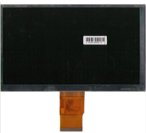7 inch 163X97MM lcd For Explay informer 706 3G lcd screen display tablet accessories replacement