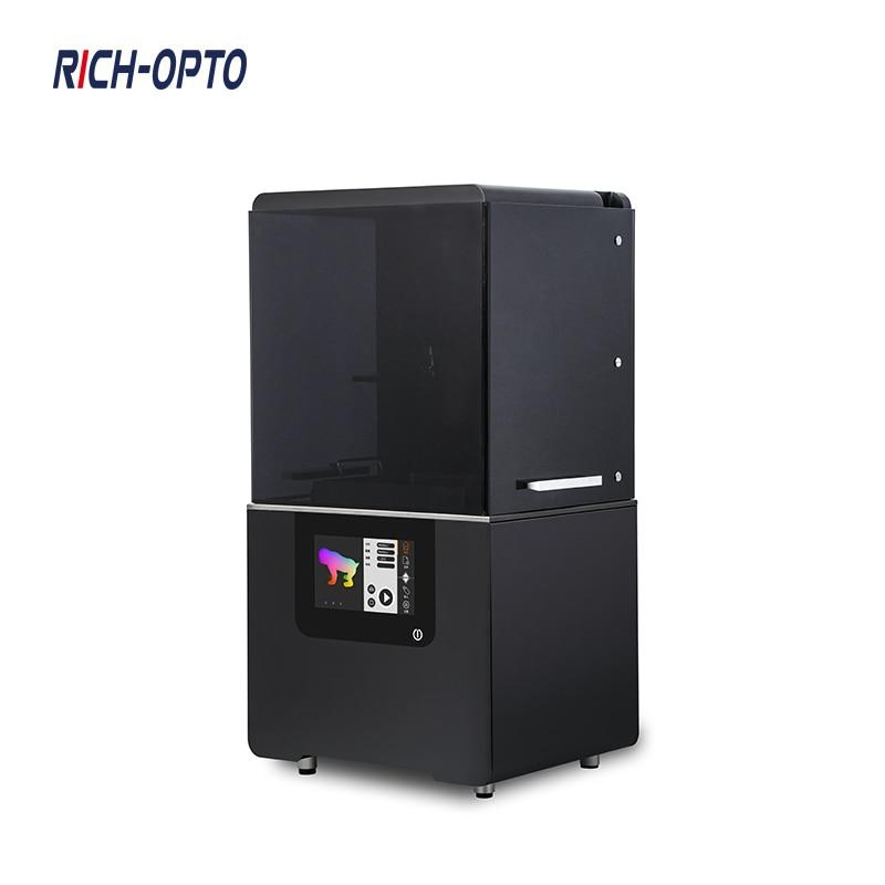 Рич опто ювелирные изделия SLA 3D принтер 405нм УФ смола для литья ювелирных