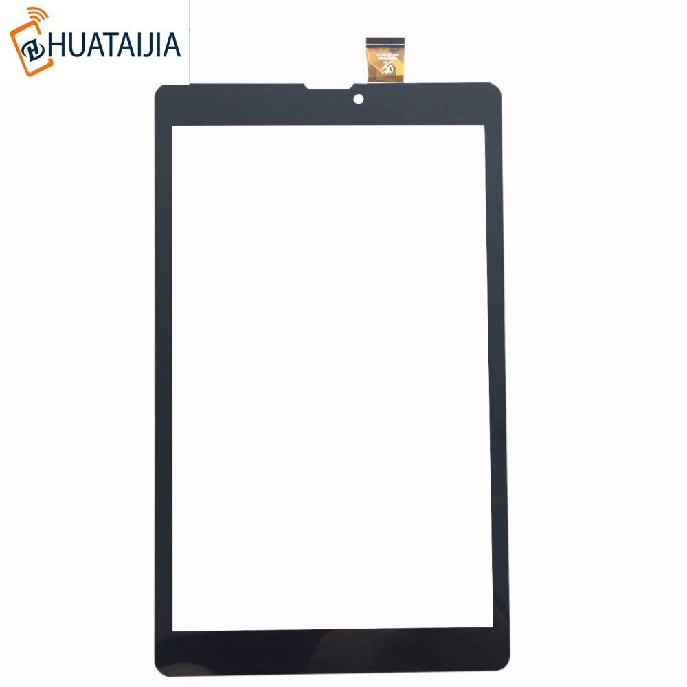 "Nueva pantalla táctil 8 ""Prestigio MultiPad PMT3308 3G PMT 3308 3G WIZE 3308 3G Panel táctil reemplazo de digitalizador de vidrio envío gratis"