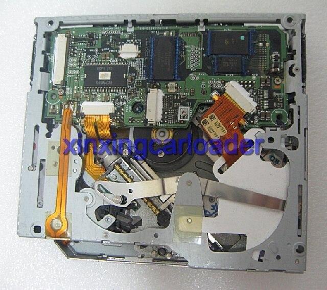 100% nuevo alpino cargador de DVD DV37M15B DV37M15A DV37M15E DV37M15V para Chrysler...